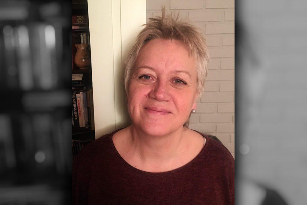 ØNSKER PÅRØRENDEFORENING: Aud Margrethe Brendryen ønsker å starte pårørendeforening for alle med familiemedlemmer som mottar kommunale helsetjenester. Samarbeidet med kommunen kommer til å stå sentralt.
