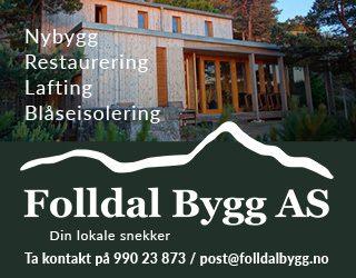 Folldal Bygg