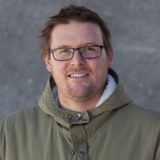 Morten Haugseggen